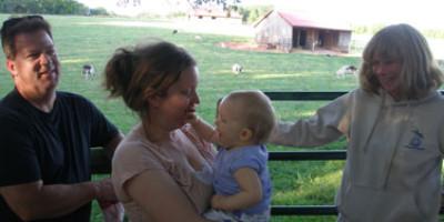 Montgomery County Farm Tour Day